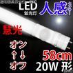 LED蛍光灯 20w形 直管...