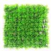 送料無料 新品●プラスチック 人工芝生 アクアリウム用 水草 水槽用  インテリア●人工芝