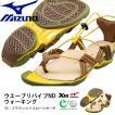 サンダル ミズノ MIZUNO メンズ ウエーブリバイブND ウォーキングシューズ 靴 得割10