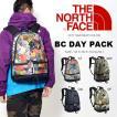 ザ・ノースフェイス THE NORTH FACE BC DAY PACK デイパック リュックサック バッグ バックパック 22リットル アウトドア 登山 ザック 2017春夏新色 28%off