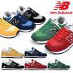 スニーカー ニューバランス new balance ML574 NFM メンズ カジュアル シューズ 靴 2019秋冬新色 得割10 送料無料