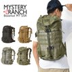 GO OUT掲載 リュックサック ミステリーランチ MYSTERY RANCH 2デイ アサルト 27L バックパック  デイパック バッグ  正規代理店品 2019秋冬新作 送料無料