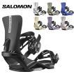 SALOMON サロモン バインディング RHYTHM リズム メンズ レディース スノーボード スノボ BINDING ビンディング 2018-2019冬新作