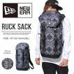 ニューエラ NEW ERA ラックサック バックパック リュックサック アウトドア メンズ レディース かばん 鞄 バッグ BAG 28L 送料無料 35%off