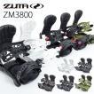 ZUMA ツマ バインディング ビンディング ZM-3800 メンズ レディース バイン スノーボード スノボ Swallow Ski   2018-2019冬新作 18-19 送料無料