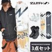 ZUMA ツマ スノーボード メンズ 3点セット 板 ボード バインディング ブーツ JOKER white 150 158 スノボ キャンバー 2018-2019冬新作 送料無料