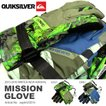 手袋 QUIKSILVER クイックシルバー メンズ MISSION GLOVE スノーグローブ  30%off