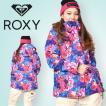 スノーボードウェア ROXY ロキシー レディース スノージャケット M / mika ninagawa X ROXY JETTY JK ピンク 桃 スノーボード スノボ 2019-2020冬新作 25%off