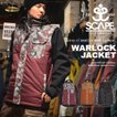 スノーボードウェア SCAPE エスケープ WARLOCK JACKET メンズ ジャケット  2016-2017冬新作 CAMO カモ 25%off