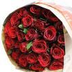 レッド・ピンクから選べる バラの花束 50本 結婚記念日 プレゼント 薔薇 花 ギフト 贈り物