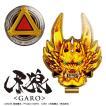 【ゆうパケット送料無料】牙狼〈GARO〉ゴルフマーカー キャラクター グッズ