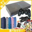 PS2 プレステ2 一式 コントローラー メモリーカード付...