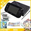 Wii U ウィーユー ポッ拳 POKKEN TOURNAMENT セット ソフト ニンテンドー 任天堂 Nintendo 純正 中古 送料無料