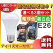 [5年保証]  アイリスオーヤマ LED電球 E26 人感センサー付 40W相当 485lm [選べる3個セット 送料無料] 電球色/昼白色  LDR5L-H-S6/LDR5N-H-S6