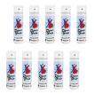 10本セット! ダンスシューズ 靴底復活剤 パワーグリップ / Power Grip 45ml(ガススプレー式・転倒利用可能)