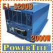 FI-S2003 未来舎(POWERTITE) 正弦波インバーター 電源電圧:48V