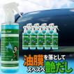 【10本セット】エクセルコート プロ仕様 ガラスクリーナー250mlセット EXCELCOAT