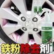【3本セット】鉄粉除去剤 ホイールクリーナー 業務用 250ml×1本 タイヤ ホイール ボディ ブレーキダスト アイアン リムーバー