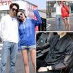 メンズ ジップアップ スタジャン 薄手 サマージャケット 夏 男女兼用 長袖 UVカット ユニセックス ライトアウター ラッシュガード 冷房対策