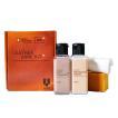 レザーマスター レザーケアキットLM100 -総革ソファ、革製品のお手入れに- 安心の正規輸入品|レザークリーナー 革用 保護クリーム レザークリーム