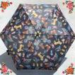 ナタリー・レテ フォールディング・アンブレラ サーカス サーカスの折りたたみ傘