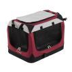 イタリアferplast社製 ホリデイ 2 犬 猫 折りたたみ ハウス テント ソフトクレート