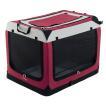 イタリアferplast社製 ホリデイ 8 犬 猫 折りたたみ ハウス テント  ソフトクレート