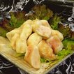 ホルモン 国産丸腸200g (もつ鍋 バーベキュー)