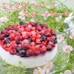 バレンタイン 2018 スイーツ ギフト 送料無料 ミックスベリーホールケーキ(5号/15cm)誕生日ケーキ【バースデーケーキ】