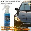 超撥水 ガラスコーティング剤 愛車コート 初心者でも簡単ガラスコーティング!洗車後の艶出しに! 洗車 送料無料
