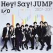 Hey! Say! JUMP 2007-2017 I/O(通常盤) Hey!Say!JUMP CD