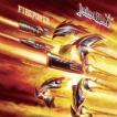 ファイアーパワー(完全生産限定デラックス盤) ジューダス・プリースト Blu-Spec CD
