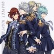 FLY TO THE FUTURE / QUARTET NIGHT (CD)