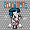 40(通常盤) / ストレイ・キャッツ (CD)