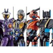 仮面ライダー KAMEN RIDER フィギュア kamen rider so-do kamen rider zi-o ride plus 2 exclusive box of 10
