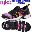 RYKAライカ HYDRO SPORT AQUA (マルチカラー) C8054M-5004(22.0〜25.5cm/レディース)ハイドロスポーツアクアフィットネス