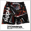 リバーサル reversal NIGHT RACE FIGHT SHORTS ファイトショーツ rv17aw030