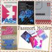 パスポートホルダー/PASSPORT HOLDER/ラッキーシップ/在庫有/メール便可(10)