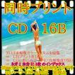 フィルム現像 + プリント + CD書込高解像度16B + ネガインデックス + CDインデックス