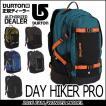 16-17 FALL/WINTER BURTON  バートン DAY HIKER PRO 28L Day Hikers バックパック 日本正規品 【返品種別SALE】