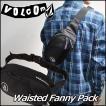 volcom ボルコム ウェストポーチ メンズ   Waisted Fanny Pack  ボルコム バッグ 7vfa