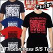 volcom Japan Limited ボルコム tシャツ メンズ ティー  TTT Stoniness S/S Tee 半そで  /【返品種別SALE】