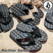 volcom ボルコム メンズ ビーチサンダル  Recliner Sandal  V0811520 ship1