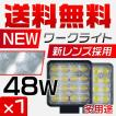 LEDワークライト led投光器 PMMAレ...