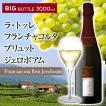 スパークリングワイン ジェロボアム フランチャコルタ ブリュット イタリア  ラ・トッレ 3000ml