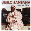 JUELZ SANTANA - FROM ME TO U 2xLP US 2003年リリー...