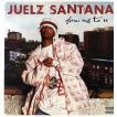 JUELZ SANTANA - FROM ME TO U 2xLP  US  2003年リリ...