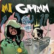MF GRIMM - YOU ONLY LIVE TWICE: THE GRAPHIC NOVEL CD  US  2010年リリース