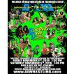 AIW DVD「Double Dare 2016 Night1(タッグチームトーナメント)」(2016年11月4日オハイオ州クリーブランド)