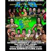AIW DVD「Double Dare 2016 Night2(タッグチームトーナメント)」(2016年11月5日オハイオ州クリーブランド)